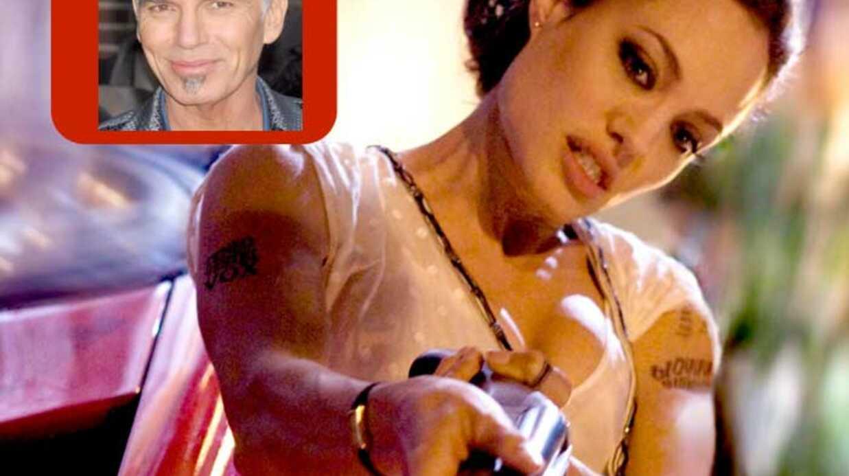 Angelina Jolie Ridiculisée par son ex