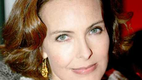 Carole Bouquet Madame la Présidente