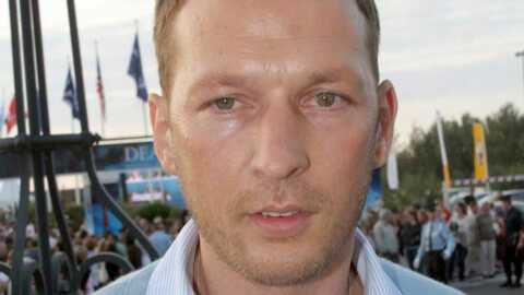 Christophe Rocancourt Animateur télé