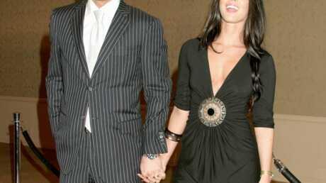 Megan Fox & Brian Austin Green De l'eau dans le gaz