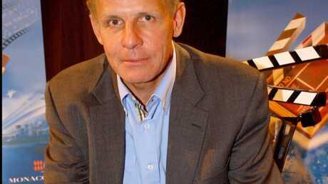 Patrick Poivre d'Arvor Non à TF1