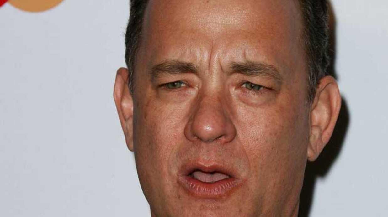 Tom Hanks Désavoué par l'Eglise