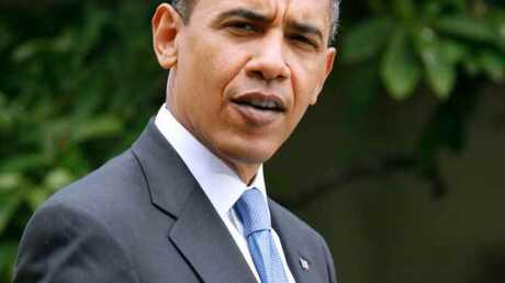 Barack Obama torture une mouche en live à la télé