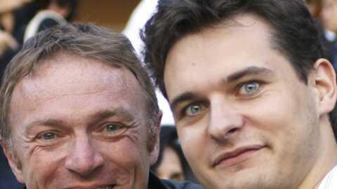 Christophe Hondelatte, enfin producteur de LOko