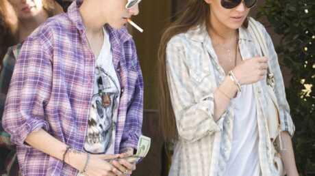 Lindsay Lohan célibataire à cause de Nicole Richie