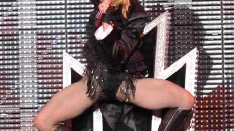 Madonna: son concert interdit en Pologne?