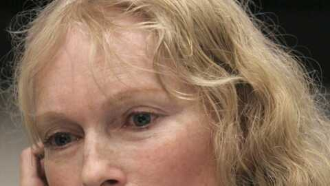 Mia Farrow: mort suspecte de son frère