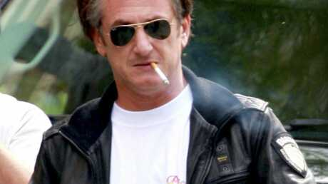 Sean Penn annule deux films pour sauver son mariage
