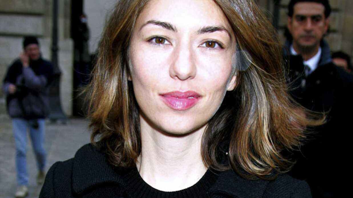 Un deuxième enfant pour Sofia Coppola