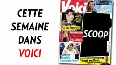 Isabelle Adjani: «Je suis scandalisée»