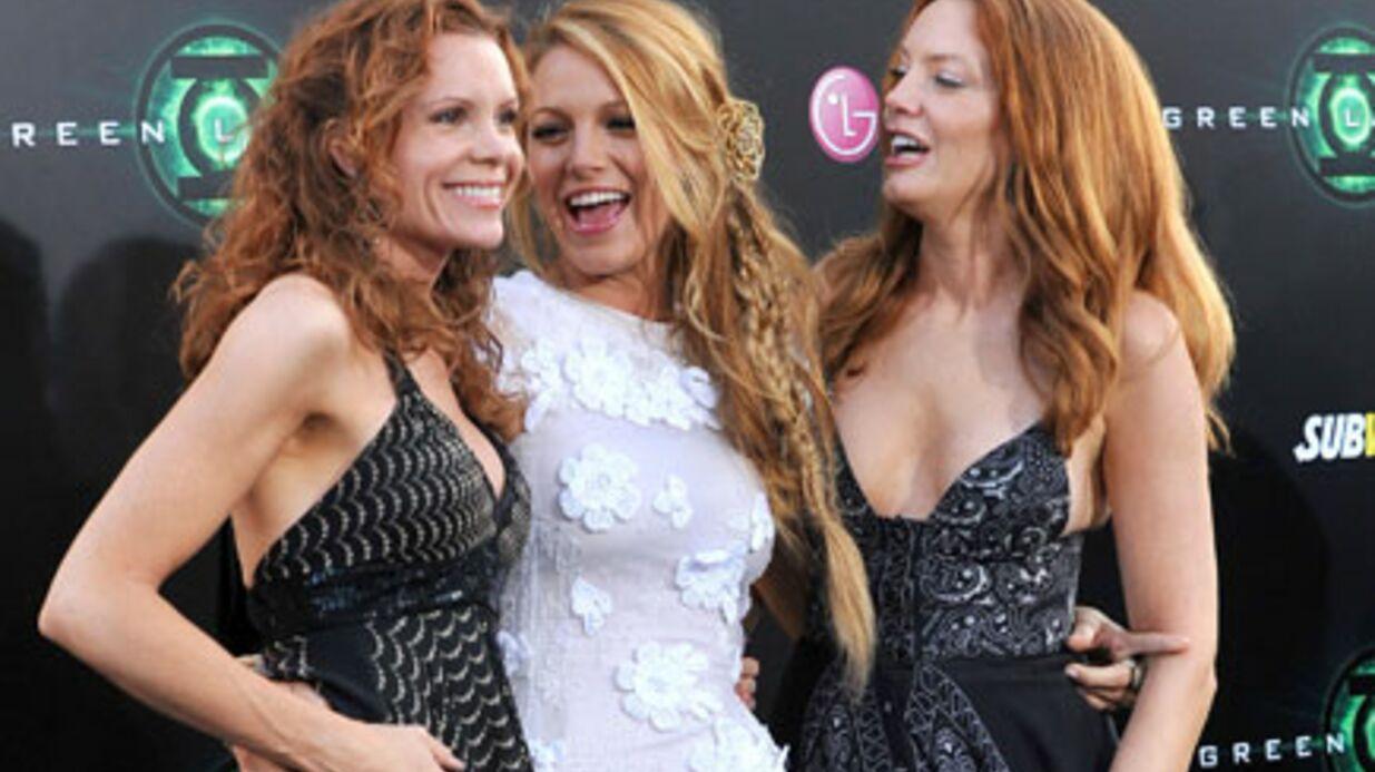 LOOK Blake Lively et ses sœurs, la classe en héritage