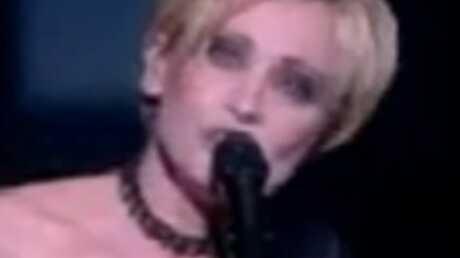 Eurovision: Patricia Kaas loin du compte
