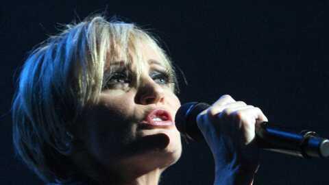 Eurovision: la réaction de Patricia Kaas