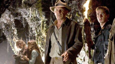 Shia Labeouf responsable de l'échec d'Indiana Jones 4
