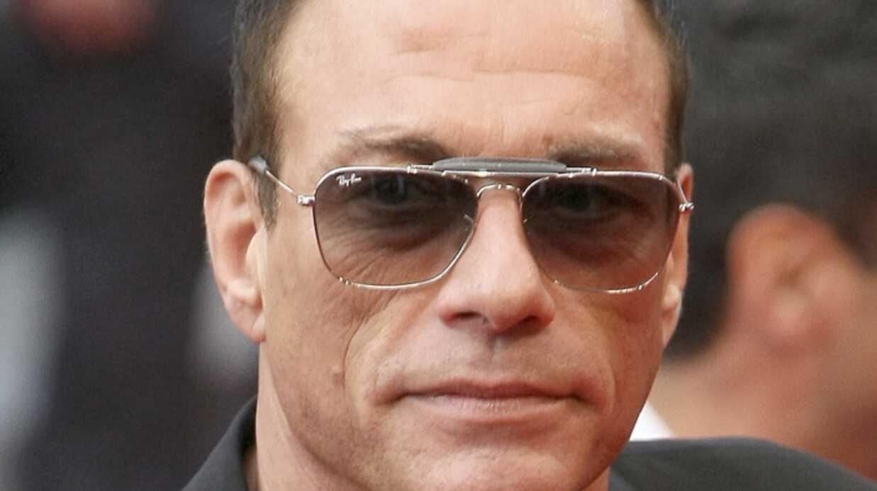 Jean-Claude Van Damme a vendu ses mémoires à Cannes
