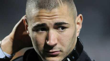 Karim Benzema: victime dans l'affaire Facebook selon son agent