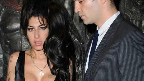 Amy Winehouse s'assure qu'elle peut devenir maman