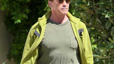 Arnold Schwarzenegger: un enfant illégitime avec sa domestique