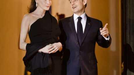 Carla Bruni enceinte: son beau-père et sa mère confirment!