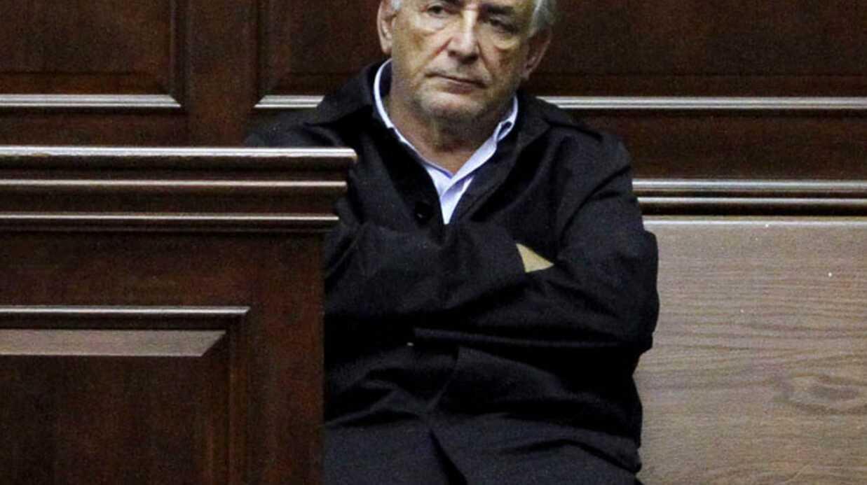DSK: un rapport consenti avec la femme de chambre?
