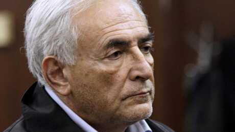 Dominique Strauss-Kahn dans l'enfer de Rikers Island