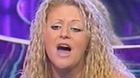 Nouvelle Star 2009: Cindy Sander prépare son retour