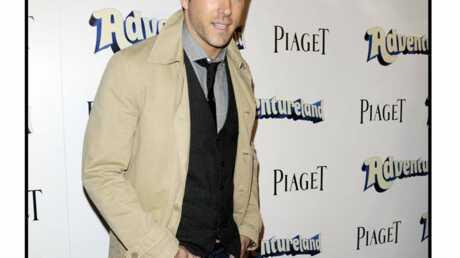 LOOK Ryan Reynolds, le mari de Scarlett Johansson, est stylé