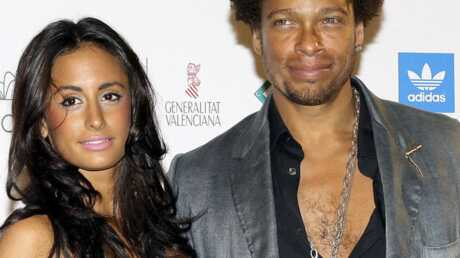 Gary Dourdan des Experts victime de violences conjugales