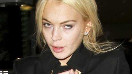 Lindsay Lohan a bu de l'alcool à l'insu de son plein gré