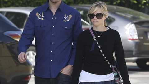 Reese Witherspoon : son mariage fixé au 26 mars