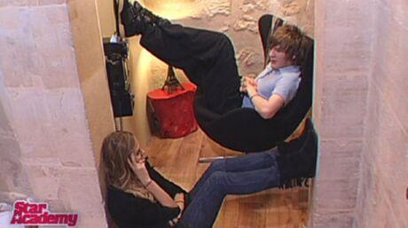 video-star-academy-2008-flirt-entre-gautier-et-alice