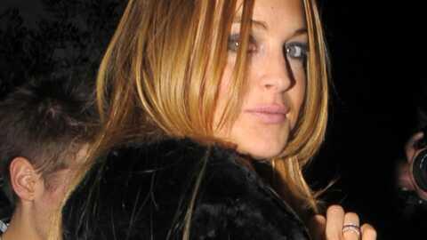 Vidéo Exclu: Lindsay Lohan agressée!