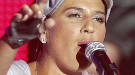 Diam's: une diva au Grand journal hier sur Canal+