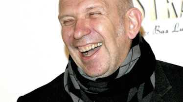 Jean-Paul Gaultier sélectionné!