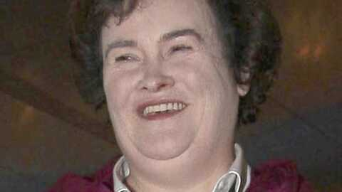 Susan Boyle: battue et moquée dans son enfance