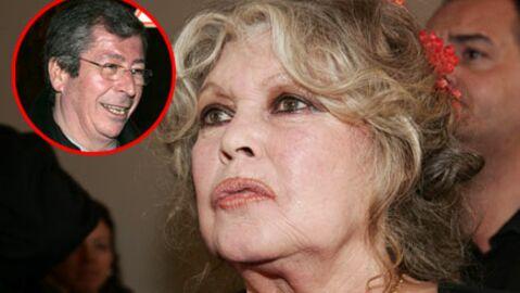 Patrick Balkany confirme avoir couché avec Brigitte Bardot