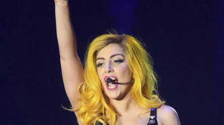 Lady Gaga: un parfum à son nom