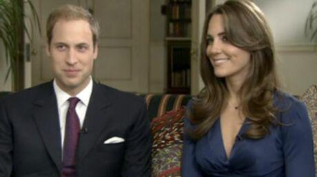 Le prince William dit tout sur sa demande en mariage