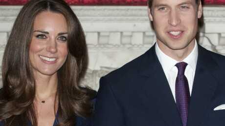 Prince William: tous les secrets de son mariage!