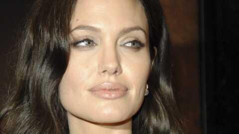Angelina Jolie pour la peine de mort