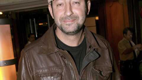 Kad Merad rêve de tourner avec Scorsese et Spielberg