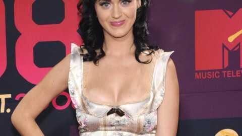 Katy Perry ne veut pas devenir la deuxième Britney Spears