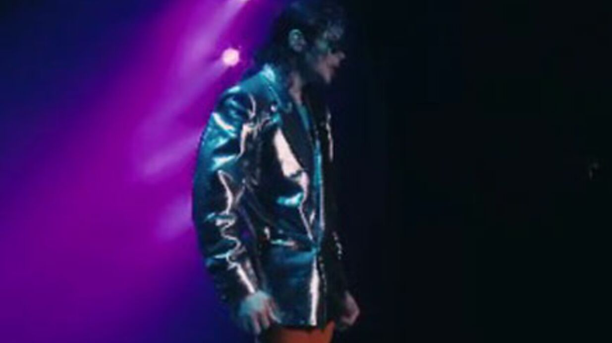 VIDEO Michael Jackson : nouvel extrait de son film