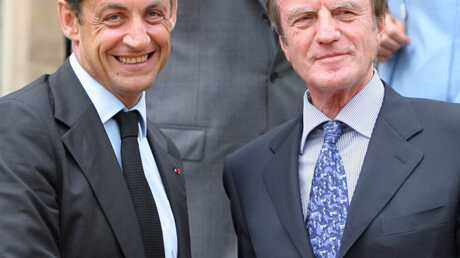 Nicolas Sarkozy: révélations sur les voyages officiels