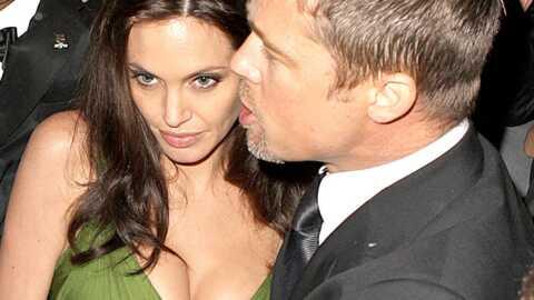 Brad Pitt et Angelina Jolie entrent dans le livre Guinness des records 2009