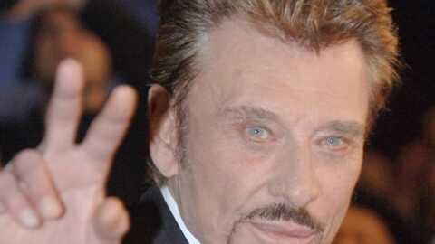 Johnny Hallyday va coprésenter une émission de real-tv