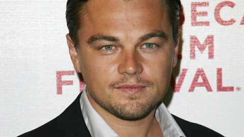 Leonardo DiCaprio encore séparé de Bar Refaeli
