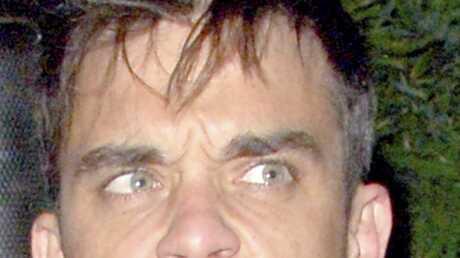 Robbie Williams a quitté sa petite amie