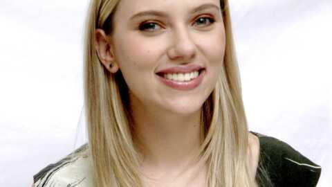 Scarlett Johansson au Rwanda pour la lutte contre le sida