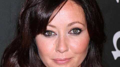 Shannen Doherty a eu un accident de voiture